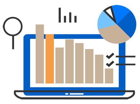 BIツール連携による高度な分析