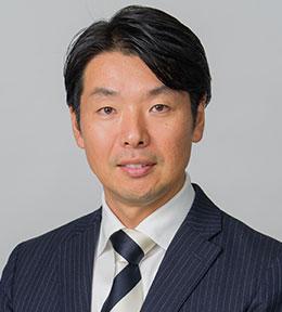 EYストラテジー・アンド・コンサルティング株式会社 マネージャー 小山善隆