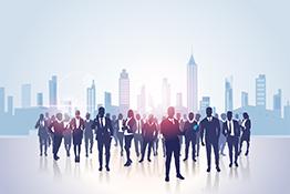 【知っておきたい経営・ビジネス用語解説】連結会計:子会社や関連会社を含めた企業グループ全体の業績を示す